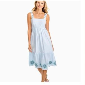 Southern Tide boutique new dress